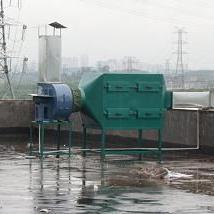 废气处理设备 活性碳处理设备 广东厂家直销