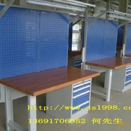 深圳锦盛利牌装配台装配桌,钳工装配台桌