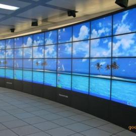 山东液晶显示器46寸视频监控电视墙代理商
