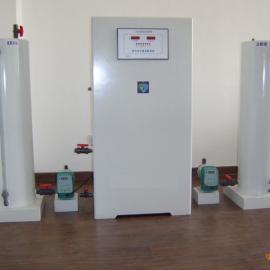 鸡西医疗废水处理装盒子,鹤岗医院污水处理设备厂家