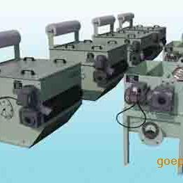 鼓型纸带过滤机,鼓式过滤机性能介绍
