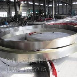 三筒烘干机轮带(3.8X8米)三筒烘干机滚圈