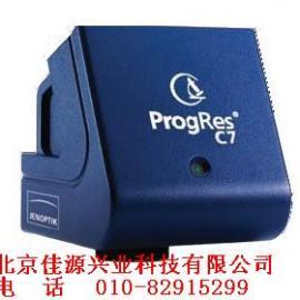 德国耶拿ProgRes C3显微镜数码成像系统分析软件