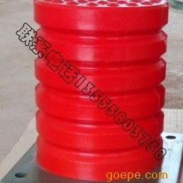 聚氨酯缓冲器100*100行车缓冲器,沈阳祺盛生产