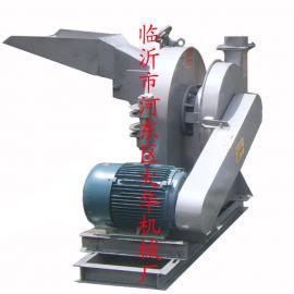 600型风送式石膏粉碎机