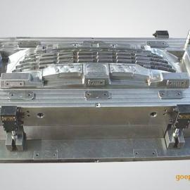 精密压铸模具 深圳压铸模 铝合金压铸模制造 铝合金压铸模