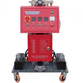 热销河北聚氨酯发泡机 高压聚氨酯发泡设备 用途诸多