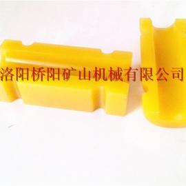 聚氨酯稳绳滑套 罐笼稳绳滑套 耐磨导向管