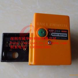 燃油燃烧机专用控制器KMP-200,可代替OP220-1燃烧机配件