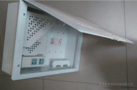智能光纤入户信息箱