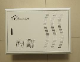智能家装光纤箱