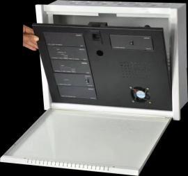 光纤入户智能集线箱