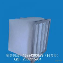 合成纤维袋式过滤器、大风量组合式过滤器