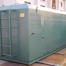 10吨生猪屠宰污水处理设备,10吨鸡鸭屠宰污水处理设备报价