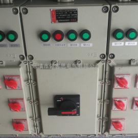 六回路防爆配电箱(IIB)BDMX51-6