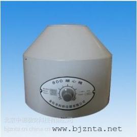 台式电动离心机6孔20ml