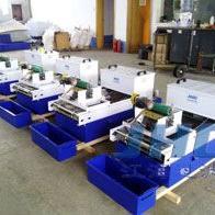 平面磨床过滤机-板式过滤机JHGL