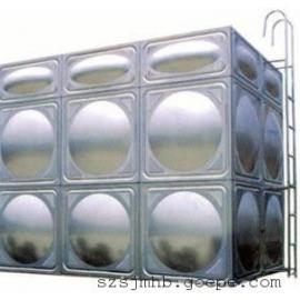 采购不锈钢水箱,找不锈钢水箱厂家,百度搜索四季美水箱公司