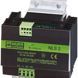 MURR穆尔电机干扰抑制器MET的说明