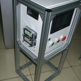 热流道时间位移双控制器