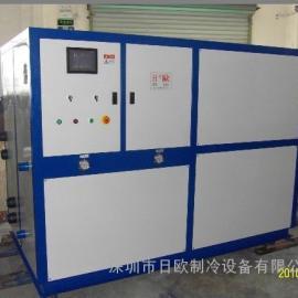 深圳日欧RO-15W水冷式冷水机