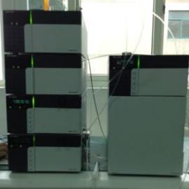 二手液相色谱仪20A双泵高压梯度系统