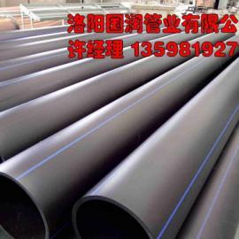 聚乙烯管生产厂商