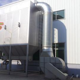 广州锅炉除尘——锅炉除尘脱硫设备分类