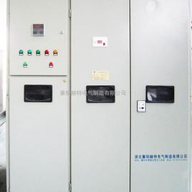 水电阻启动柜