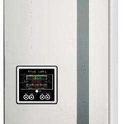 尚立特生活区电热水锅炉