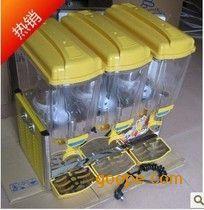 商丘三缸果汁机|河南隆恒果汁机