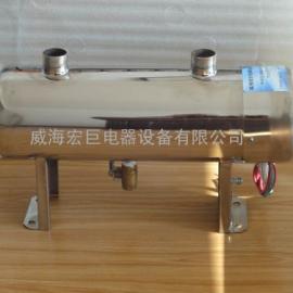 5KW户式中央空调辅助电加热器图