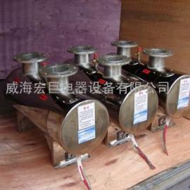 40千瓦空调电辅助加热器