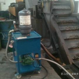 离心滤油机