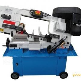 宝山便携式角度小锯床H-7A生产厂家