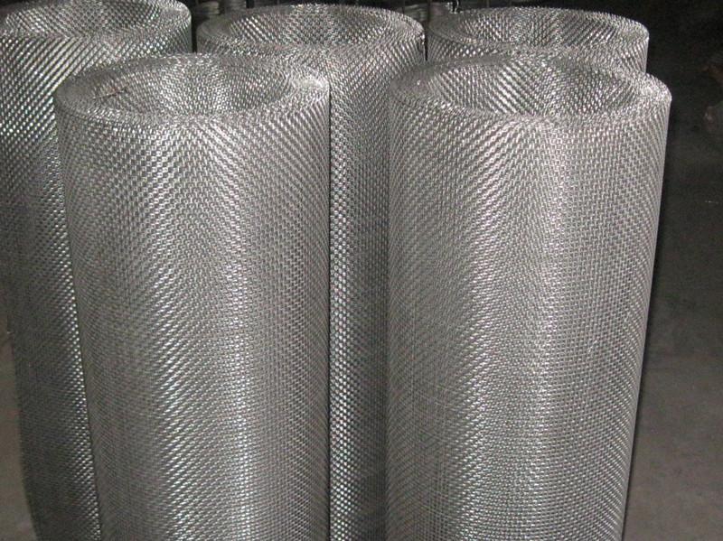 不锈钢网 粉尘过滤网 不锈钢过滤布