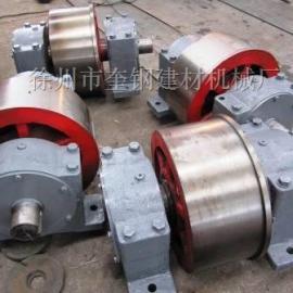 三筒烘干机-粉煤灰三筒烘干机托轮
