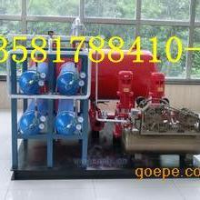 DLC0.8/25-15气体顶压消防给水设备