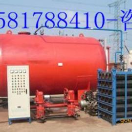 DLC0.4/50-30气体顶压消防给水设备