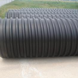 山西长子PE钢带排污管厂商