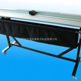 KT板裁切机/铝合金裁切机/背胶车贴横切机/切纸机