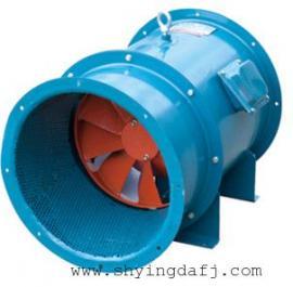 HL3-2A低噪音混流式�L�C