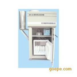 APS-3A 降水降尘自动采样器