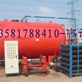 DLC1.0/30-18气体顶压消防给水设备
