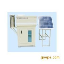 APS-2B 太阳能降水降尘自动采样器