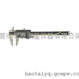 日本原装进口三丰数显卡尺500-197