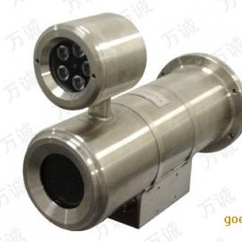 热油库304防爆红外摄像机护罩