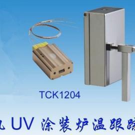 涂装炉温度测量仪,手机UV涂装炉温度测试仪