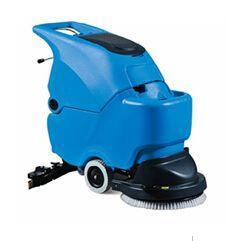 山东威海手推式洗地机批发零售量大从优