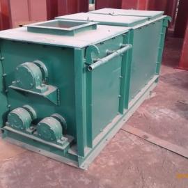 卧式SJ20粉尘加湿机干粉加湿搅拌机减少空气灰尘污染